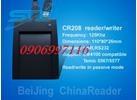 Đầu đọc thẻ RFID Proxy 125Khz CR208 chuẩn USB Or RS232